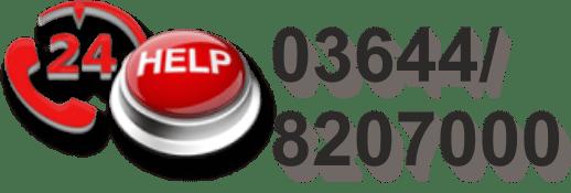 rufnummer Anschleppservice pannendienst thüringen